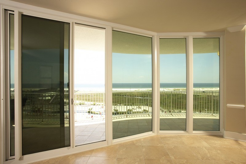 Residential Window Film Services