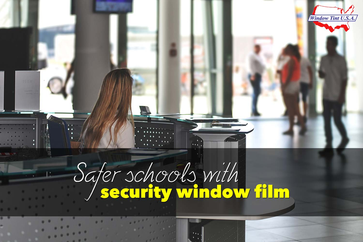 security window film