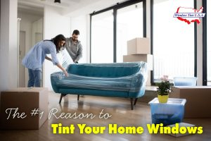 Tint Your Home to Prevent Fading
