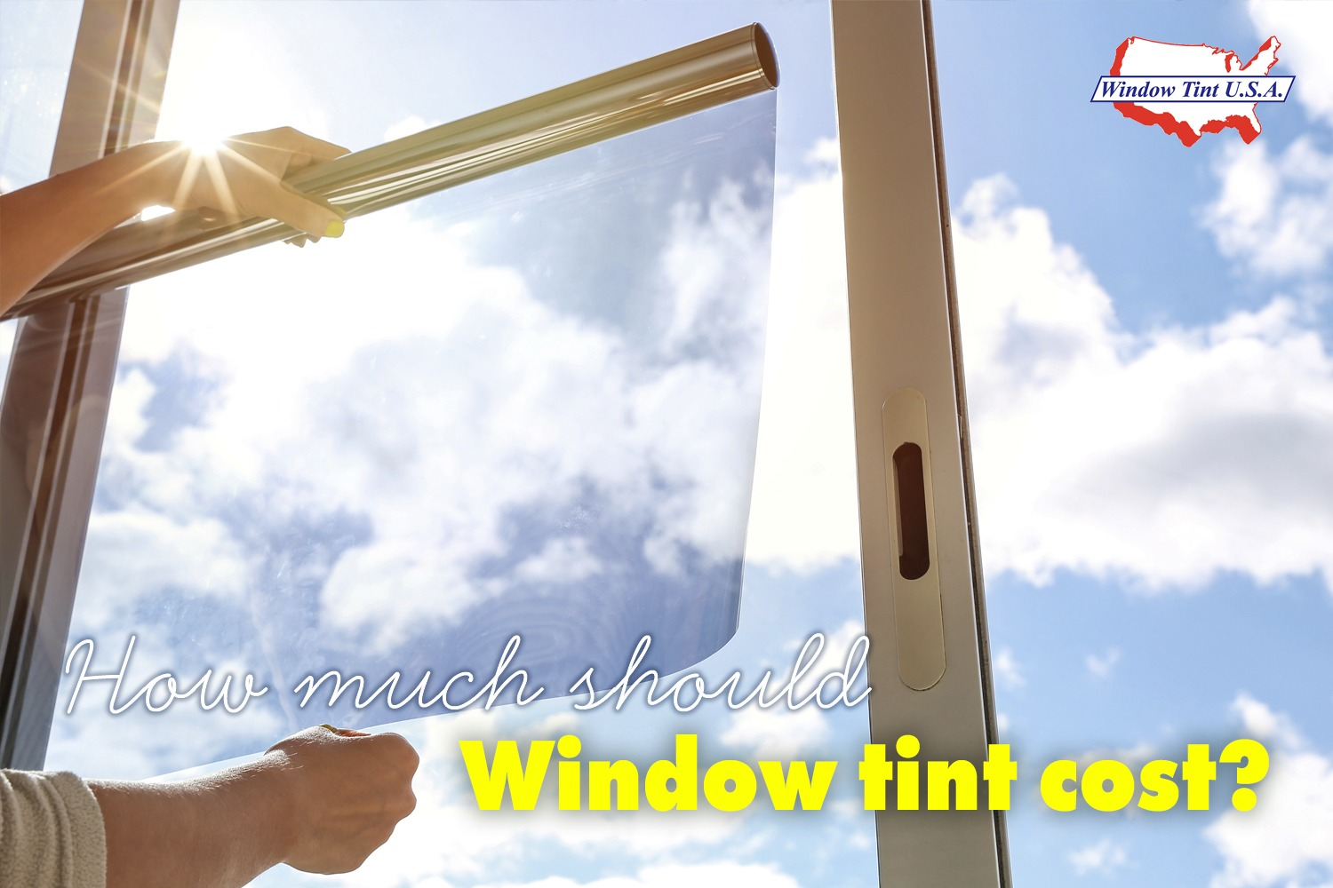 How Much Should Window Tint Cost